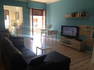 Fantastic NEW apartment by the sea - Andora vacation rentals