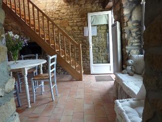 Le Petit Rabot, maison d'hôtes en Suisse Normande - Rabodanges vacation rentals