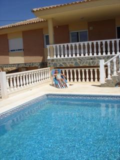 Beautiful Godelleta vacation Villa with Dishwasher - Godelleta vacation rentals