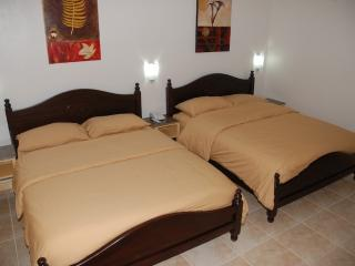 Executive Twin Queen Bed Suite Makati Ave. (606) - Makati vacation rentals
