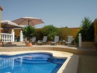 Home from home Camposol Sector C Villa - Murcia vacation rentals
