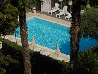 Residence Imperiale - beach - San Remo vacation rentals