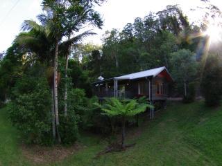 Bindarri Retreat - Upper Orara vacation rentals