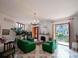 Casa Galli Villa to rent in Positano - Positano vacation rentals