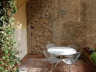 Ghetto Enchanting Terrace Apartment - Rome vacation rentals