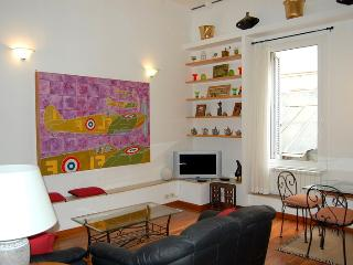 Elegant Trevi Fountain Apartment - Lazio vacation rentals
