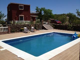 Sunny 3 bedroom Iznate Villa with Internet Access - Iznate vacation rentals