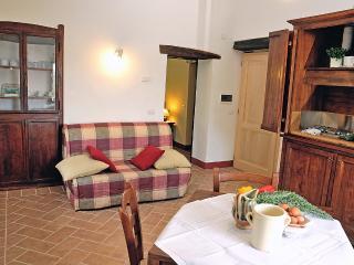 App. La Spiga Agriturismo Acquiviva - Todi vacation rentals