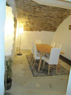 Hauterive - Room with one double bed - Saint-Blaise vacation rentals
