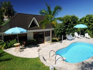 Villa Bougainvillier - Families or groups cottage! - Punaauia vacation rentals