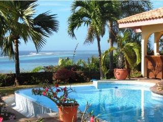 Villa Marama - Mediterranean style NEW LISTING! - Moorea vacation rentals