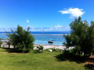 Maui's Beach House - NEW LISTING! - Temae vacation rentals