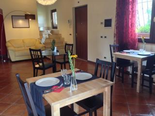 Nice Villa with Internet Access and Refrigerator - Sant'Angelo Romano vacation rentals