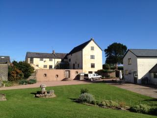 Lowe Farmhouse - Hereford vacation rentals