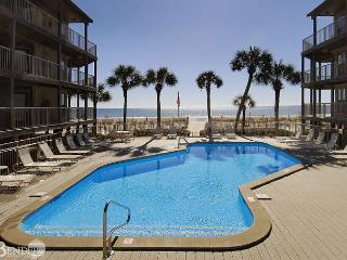 Sandpiper 1A ~ Relaxing Family Beachside Condo~Bender Vacation Rentals - Gulf Shores vacation rentals