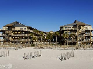 Sandpiper 3C - Gulf Shores vacation rentals