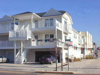 Perfect 3 bedroom Vacation Rental in North Wildwood - North Wildwood vacation rentals