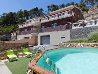 Nice House with Internet Access and Hot Tub - Cervello vacation rentals