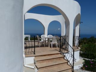 Vacation Rental in Ayios Amvrosios