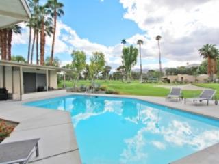 Mod Reflections at Tamarisk - Palm Springs vacation rentals