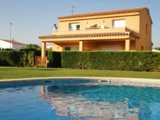 House in La Costa Brava Girona - L'Escala vacation rentals
