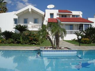 Bright Villa with Internet Access and A/C - Koskinou vacation rentals