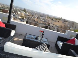 Malta family holiday apartment Naxxar with views - Naxxar vacation rentals