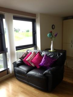 Nice Condo with Internet Access and Dishwasher - Newcastle upon Tyne vacation rentals