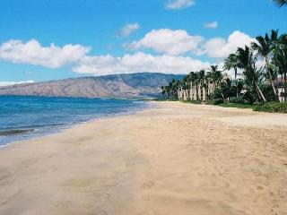 Kihei Kai #14  Pool View! Condo is only 72 Steps To Sugar Beach. Great Rates! - Kihei vacation rentals