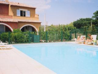 2 bedroom House with Internet Access in La Garde-Freinet - La Garde-Freinet vacation rentals