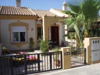 Casa Calida - Mazarron vacation rentals
