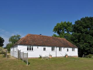Comfortable Barn with Internet Access and Television - Ewhurst Green vacation rentals