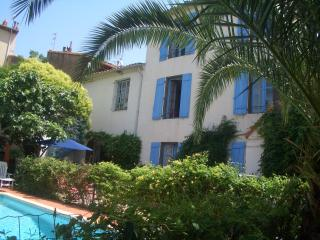 9 bedroom House with Internet Access in Agde - Agde vacation rentals