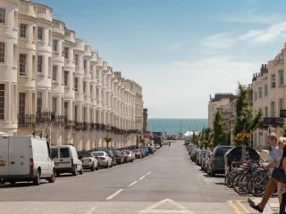 Luxury Apartment Brighton & Hove 2 min from sea - Brighton and Hove vacation rentals