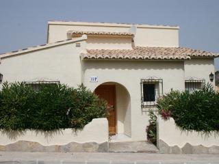 VILLA MONTECALA - Alicante Province vacation rentals