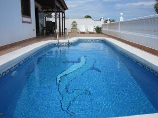 Villa Atlantico - Tenerife vacation rentals