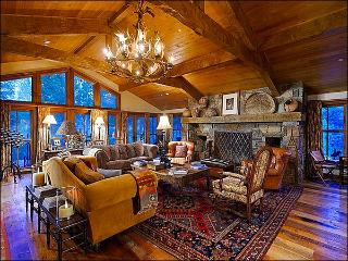Magnificent Woody Creek Acreage - Roaring Fork Riverfront property (1073) - Aspen vacation rentals
