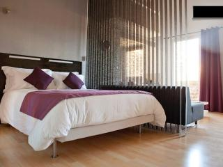Romantic Condo with Internet Access and Satellite Or Cable TV - Bordeaux vacation rentals