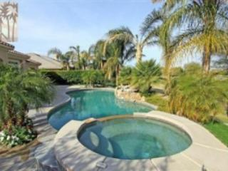 Mira Vista Golf Villa - Palm Springs vacation rentals
