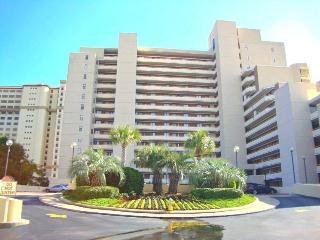 Ocean Creek H7-North Tower - Myrtle Beach vacation rentals