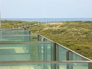 Luxury beach apartment near Oporto with sea views - Vila do Conde vacation rentals