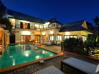 Paradise Samui Villa 1 - Chaweng vacation rentals