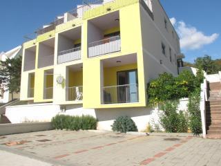 Holiday Apartment Klinkert, seaview, WI-FI, airco - Dramalj vacation rentals