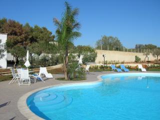 Villa - Itaca Residence Marsala - Marsala vacation rentals