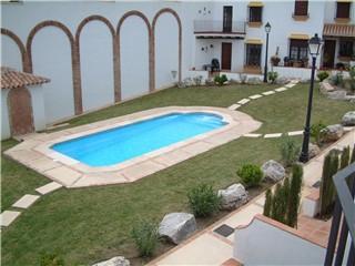 Cozy 2 bedroom House in Montejaque - Montejaque vacation rentals
