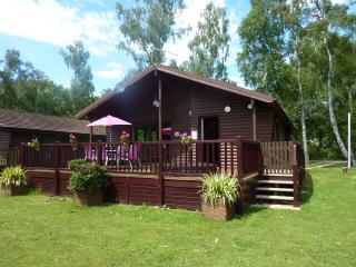 Comfortable 2 bedroom Tattershall Cabin with Deck - Tattershall vacation rentals