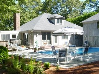 Privacy a few minutes from downtown Hyannis - Hyannis Port vacation rentals