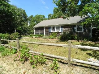 Perfect House with Deck and Internet Access - West Dennis vacation rentals