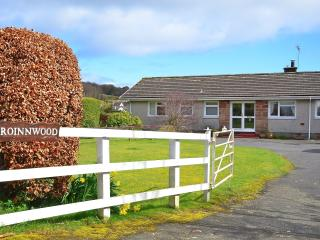 Roinnwood - Lamlash vacation rentals