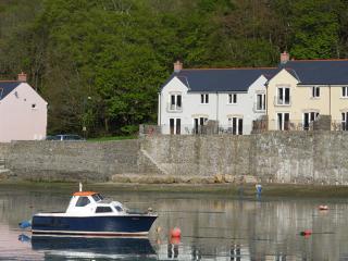 Five Star Pet Friendly Holiday Cottage - Wren, Blackbridge, Nr Milford Haven - Pembrokeshire vacation rentals